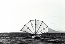 1981-Kayak-at-sea-with-sail