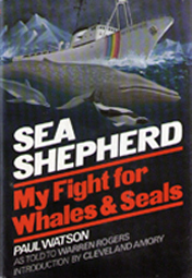 1982 Book---Sea-Shepherd