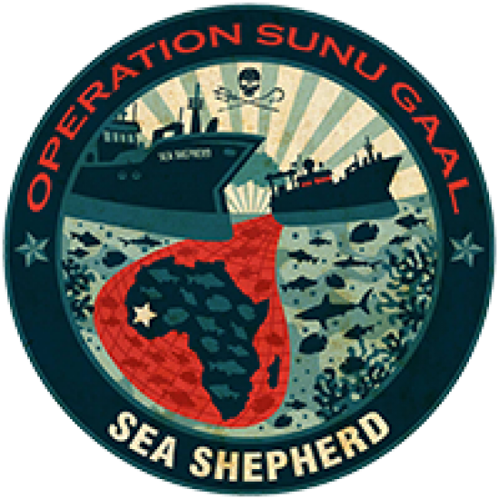 "Sea Shepherd startet ""Operation Sunu Gaal"""
